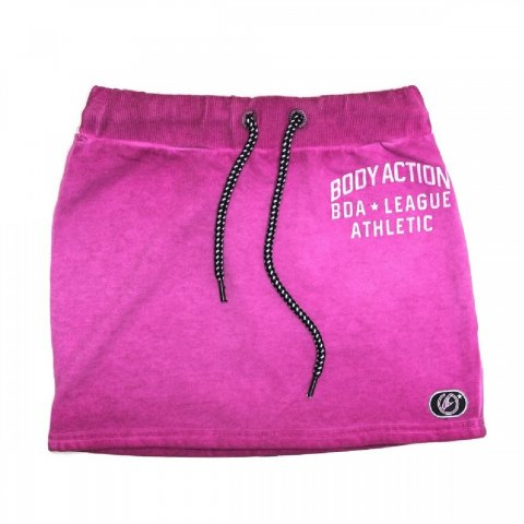 Body Action Body Action Women Sweat Skirt