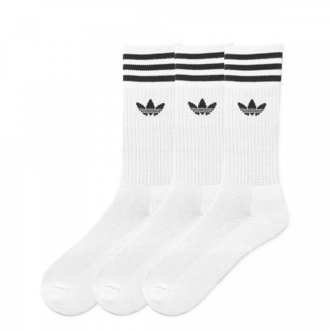 adidas Originals Adidas Solid Crew Sock