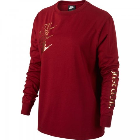 Nike Nike Sportswear Women's Long-Sleeve Top