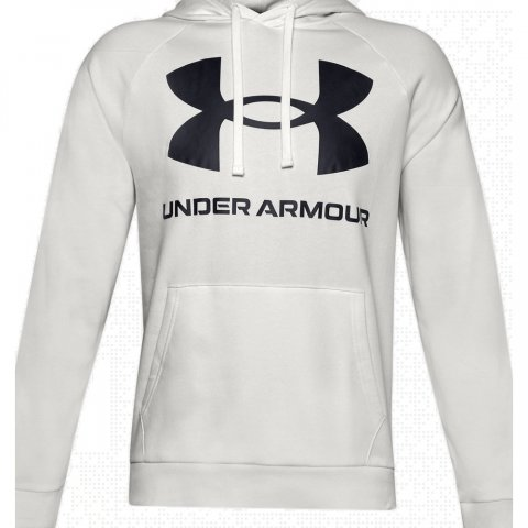 Under Armour Under Armour Rival Fleece Big Logo HD