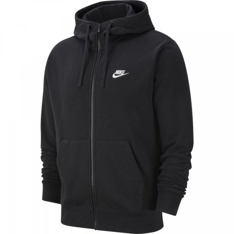 Nike Nike Sportswear Club Men's Full-Zip Hoodie