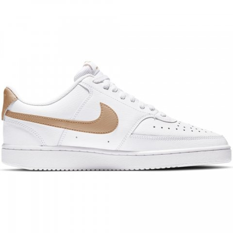 Nike Nike Court Vision Low