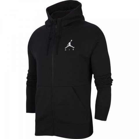 Jordan Jordan Jumpman Men's Fleece Full-Zip Hoodie