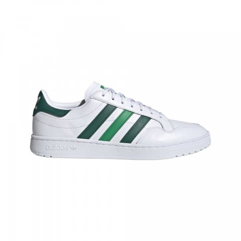 adidas Originals ADIDAS TEAM COURT FTWWHT/CGREEN/GREEN
